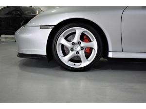 Porsche 911 Turbo Tiptronic - Image 4
