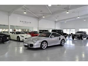 Porsche 911 Turbo Tiptronic - Image 5