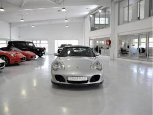 Porsche 911 Turbo Tiptronic - Image 7