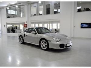 Porsche 911 Turbo Tiptronic - Image 8