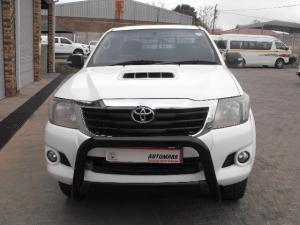 Toyota Hilux 3.0D-4D 4x4 Raider Legend 45 - Image 2