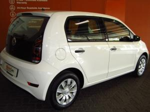 Volkswagen Take UP! 1.0 5-Door - Image 3