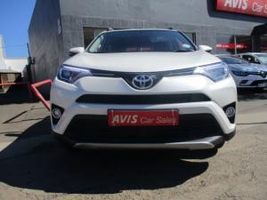 Toyota RAV4 2.0 GX automatic - Image 5