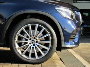 Mercedes-Benz GLC Coupe 250d AMG - Image 2