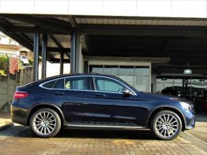 Mercedes-Benz GLC Coupe 250d AMG - Image 3