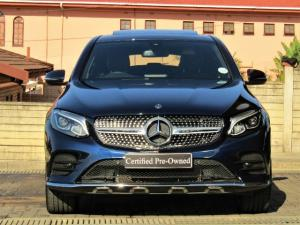 Mercedes-Benz GLC Coupe 250d AMG - Image 4