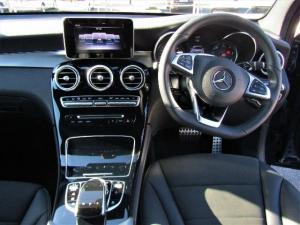 Mercedes-Benz GLC Coupe 250d AMG - Image 8