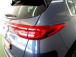 Kia Sportage 2.0 Crdi EX automatic AWD - Image 10