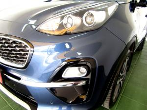 Kia Sportage 2.0 Crdi EX automatic AWD - Image 11