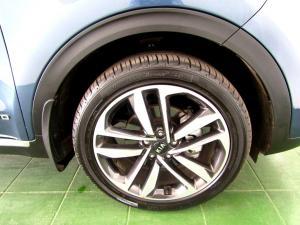 Kia Sportage 2.0 Crdi EX automatic AWD - Image 14