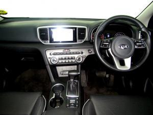 Kia Sportage 2.0 Crdi EX automatic AWD - Image 19