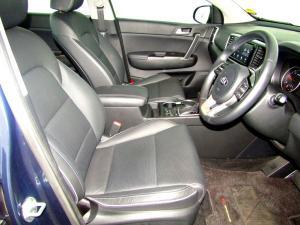 Kia Sportage 2.0 Crdi EX automatic AWD - Image 21