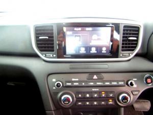 Kia Sportage 2.0 Crdi EX automatic AWD - Image 23