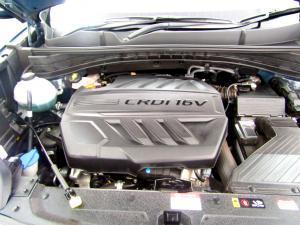Kia Sportage 2.0 Crdi EX automatic AWD - Image 30