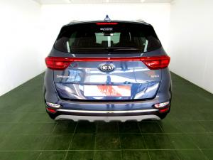 Kia Sportage 2.0 Crdi EX automatic AWD - Image 7