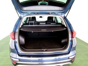 Kia Sportage 2.0 Crdi EX automatic AWD - Image 9