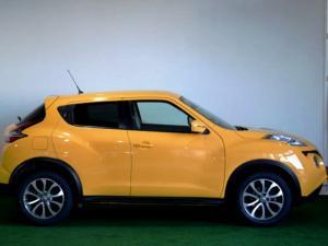 Nissan Juke 1.2T Acenta + - Image 17
