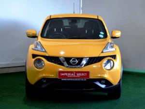 Nissan Juke 1.2T Acenta + - Image 29