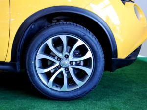 Nissan Juke 1.2T Acenta + - Image 8