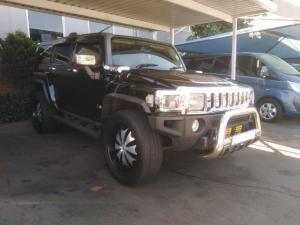 Hummer H3 Luxury - Image 1