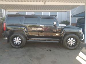 Hummer H3 Luxury - Image 2