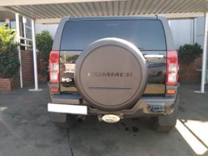 Hummer H3 Luxury - Image 4