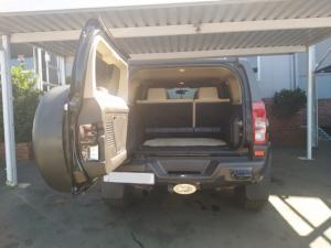 Hummer H3 Luxury - Image 5