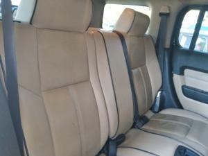 Hummer H3 Luxury - Image 7