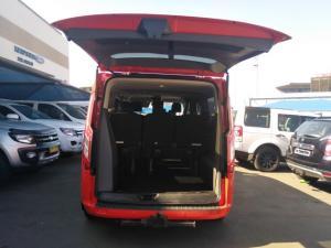 Ford Tourneo Custom 2.2TDCi LWB Trend - Image 5