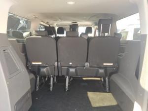 Ford Tourneo Custom 2.2TDCi LWB Trend - Image 9