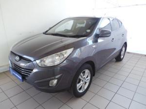 Hyundai ix35 2.0 Elite - Image 1