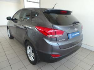 Hyundai ix35 2.0 Elite - Image 2