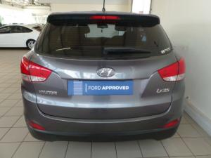 Hyundai ix35 2.0 Elite - Image 3