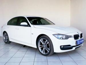 BMW 3 Series 320d auto - Image 1
