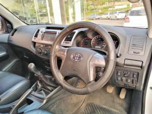 Toyota Hilux 3.0D-4D Xtra cab 4x4 Raider Legend 45 - Image 9