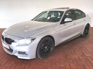 BMW 3 Series 320i M Sport auto - Image 1