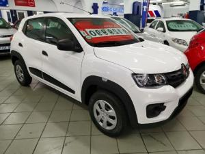 Renault Kwid 1.0 Expression - Image 1