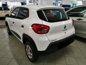 Renault Kwid 1.0 Expression - Image 2