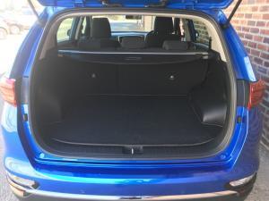 Kia Sportage 1.6 GDI Ignite automatic - Image 12