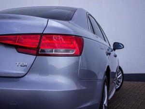 Audi A4 2.0 TDI Stronic - Image 4