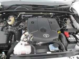 Toyota Hilux 2.8 GD-6 RB RaiderE/CAB - Image 15