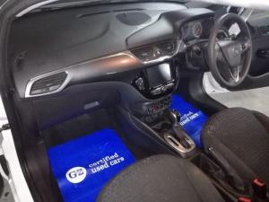 Opel Corsa 1.4 Enjoy automatic 5-Door - Image 10
