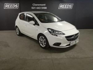 Opel Corsa 1.4 Enjoy automatic 5-Door - Image 1