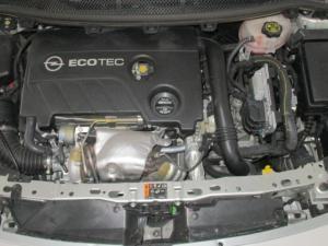 Opel Astra 1.6T Sport Plus - Image 13