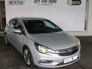 Opel Astra 1.6T Sport Plus - Image 1