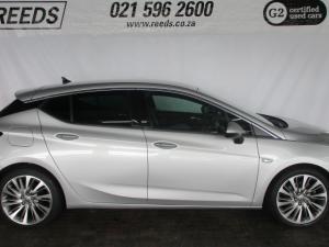 Opel Astra 1.6T Sport Plus - Image 2