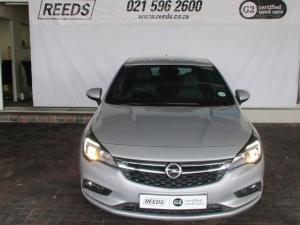 Opel Astra 1.6T Sport Plus - Image 4