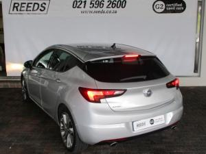 Opel Astra 1.6T Sport Plus - Image 5