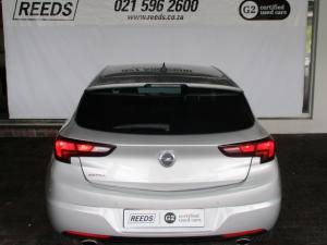 Opel Astra 1.6T Sport Plus - Image 7