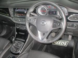 Opel Astra 1.6T Sport Plus - Image 9